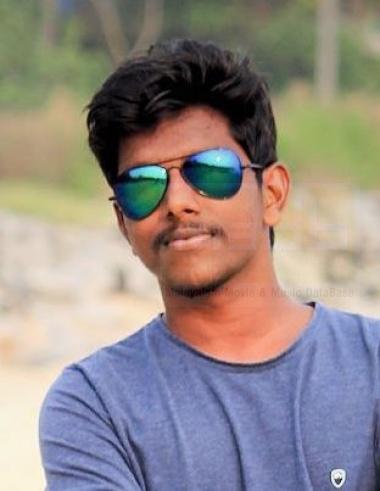 Pradheesh Karthik