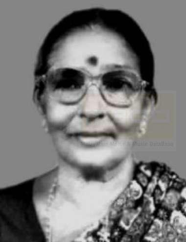 Adoor Pankajam-Actress