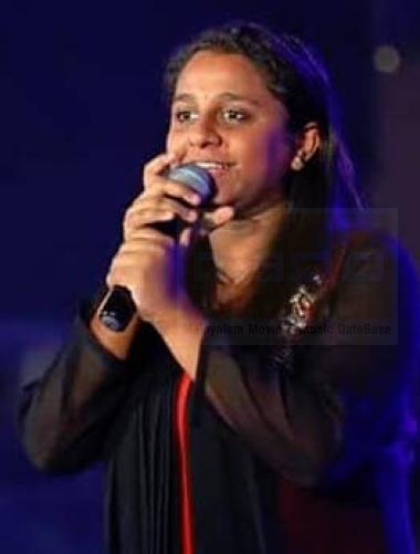 Adv Gayathri Nair