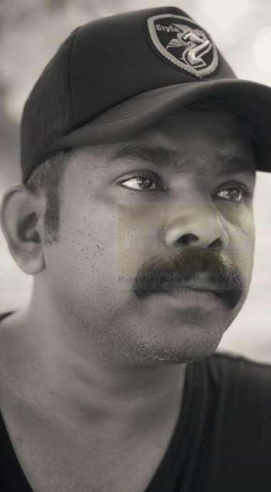 Aji Peter Thankam-Writer-Actor