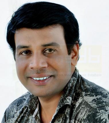 Ajith Sukumaran-m3db
