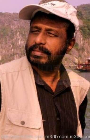 എൻ അളഗപ്പൻ നാരായണൻ പിള്ള