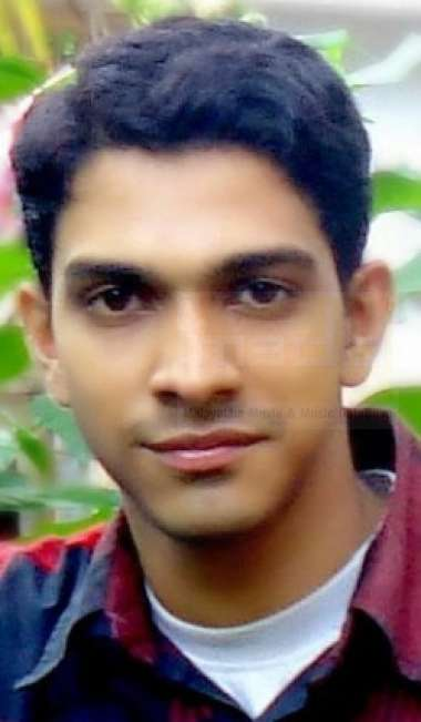 Amal Antony