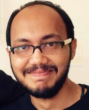 Anand Madhusoodanan