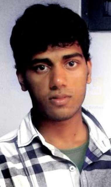 Arjun Prabhakaran