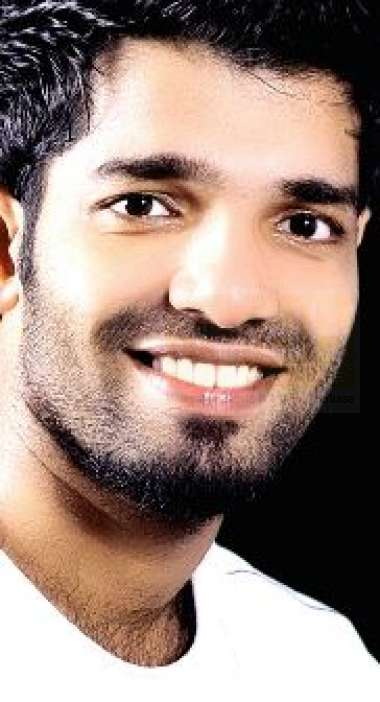 Arun Alat-Singer
