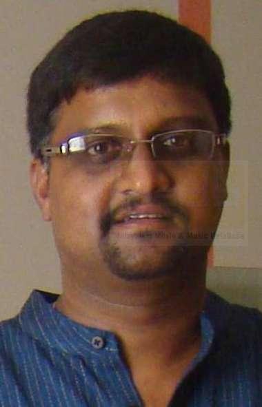 Arun Varma Thampuran