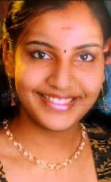 Asha Menon
