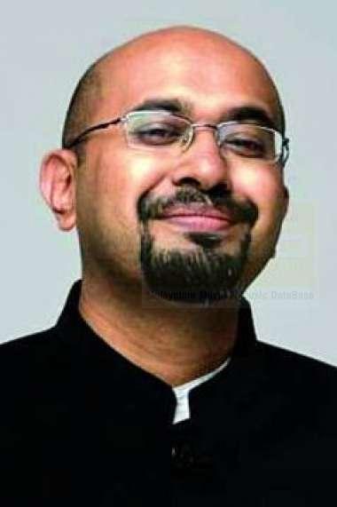 Ashwin Mathew-Actor