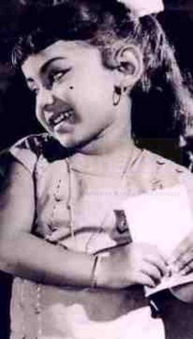 Baby Sumathi-Actress