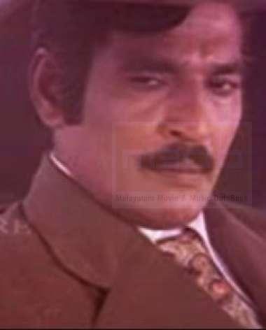 Balan K Nair-Actor