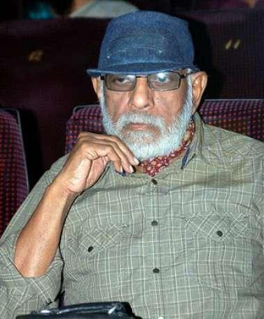 Balu Mahendra