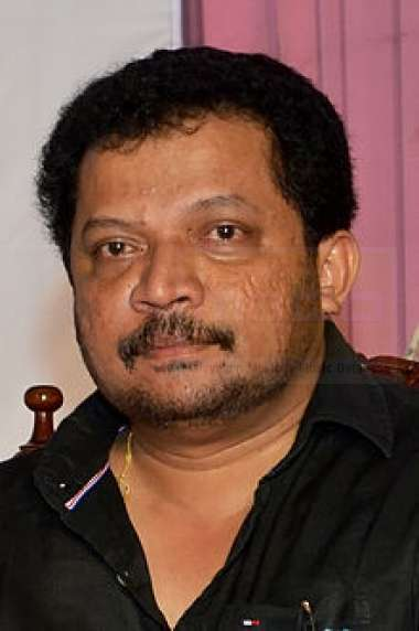 Benny P Nayarambalam-Writer