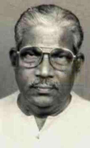 കെ വി ഭാസ്ക്കരൻ-ചമയം