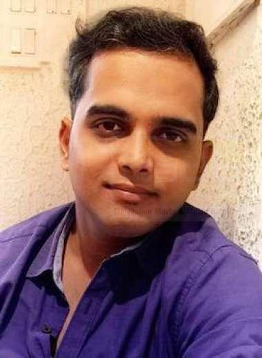 Bhuvan Srinivasan
