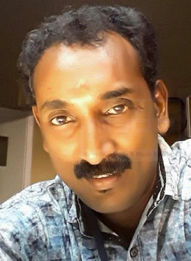 Baiju K Madhavan