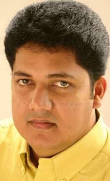 ബിജു നാരായണൻ-ഗായകൻ