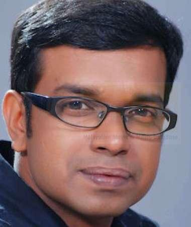 Biju V Sukumaran