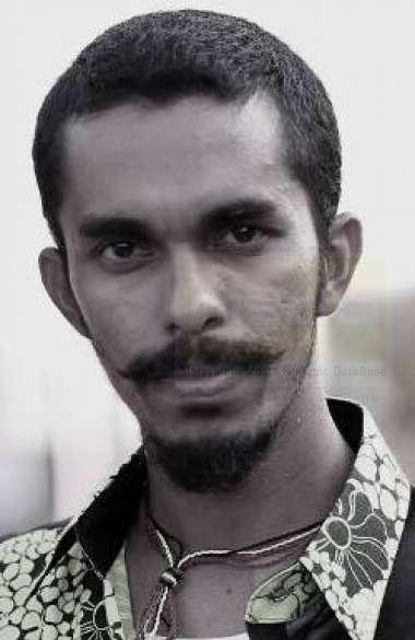 Binoy Nambapa