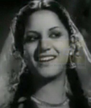 C R Rajakumari