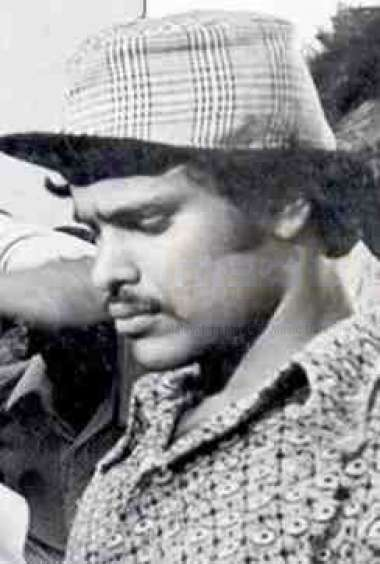 പി ചന്ദ്രകുമാർ-സംവിധായകൻ