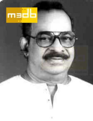 Chunakkara Ramankutty-Lyricist
