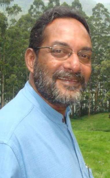 George Kithu-Director
