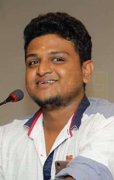 Gokul Hariharan