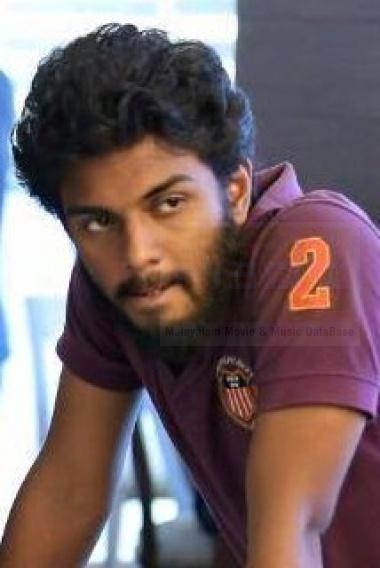 Gokul Ramakrishnan