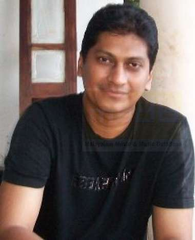 Dr Iqbal Kuttippuram