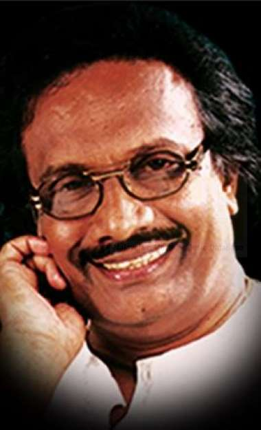 J M Raju-Singer-Music Director