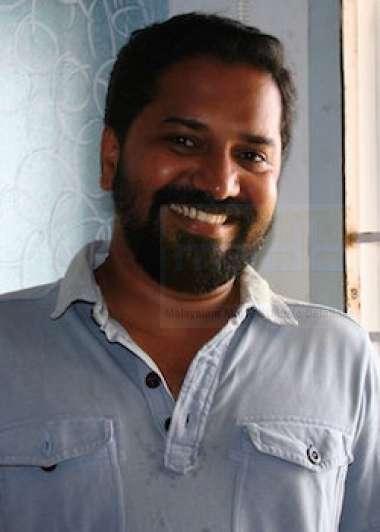 Jayaprakash Radhakrishnan