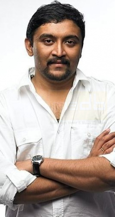Jayaram Ramachandran-Designer
