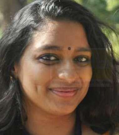 Jayashree Lakshminarayanan