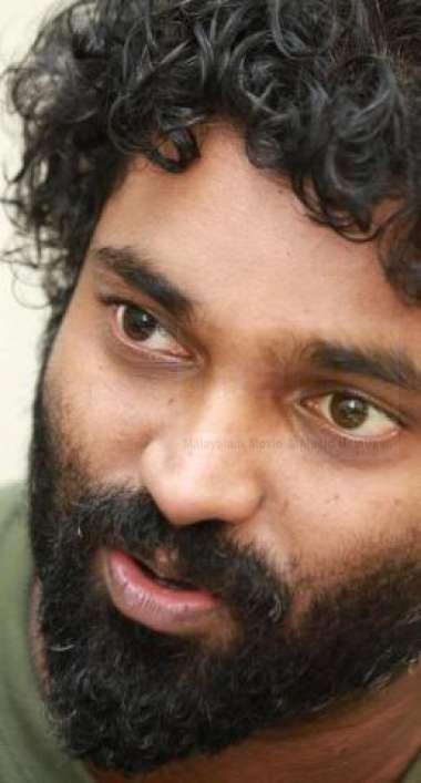 ജിജോയ് രാജഗോപാലൻ