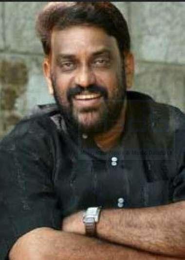 കെ മധു-സംവിധായകൻ-ചിത്രം