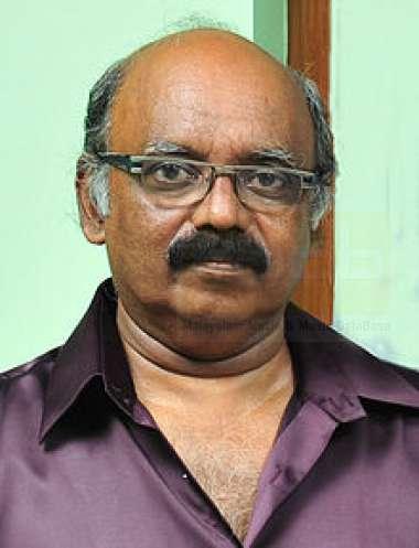 കെ രാമചന്ദ്രബാബു - ഛായാഗ്രാഹകൻ