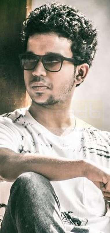 K S Harisankar-Singer