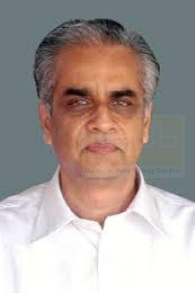 K Jayakumar