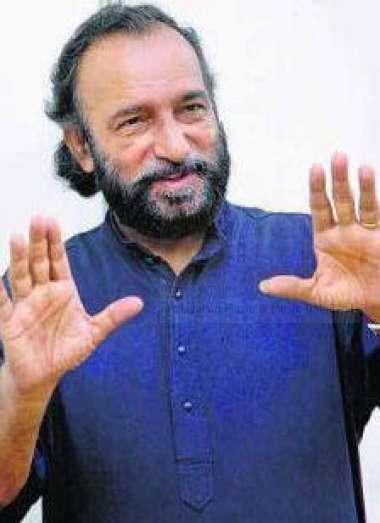 കൃഷ്ണൻ കലാധരൻ