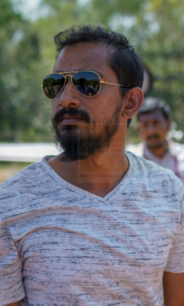 Khalid Rahman - Director