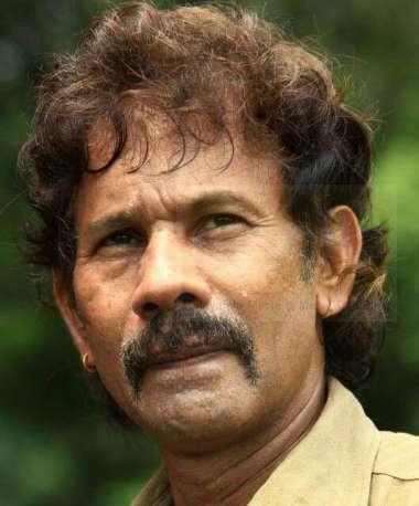 Krish Kymal Cinematographer