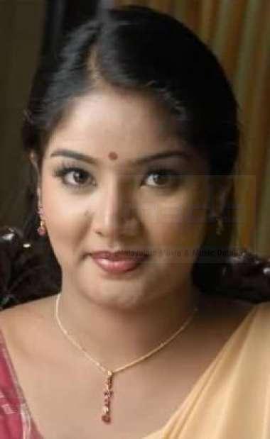 Lakshana actress