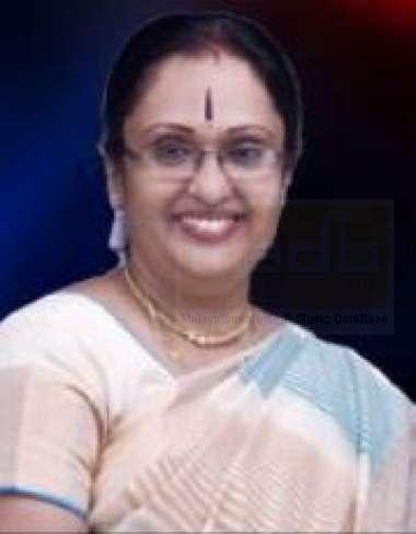 Latha Raju-Singer-Actress