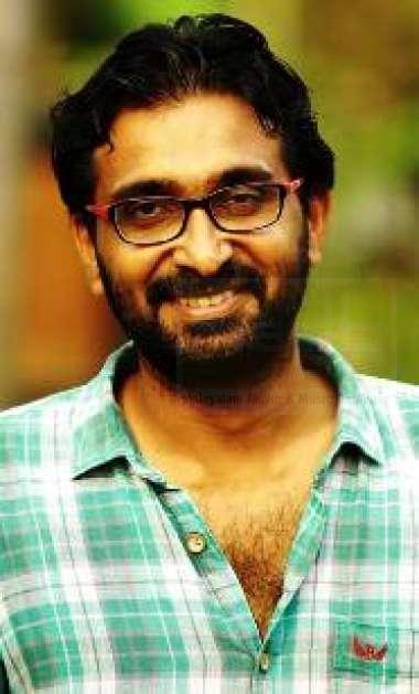 Lijin Jose-Director