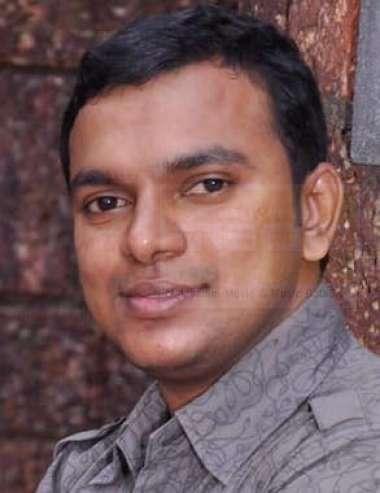 Liju Prabhakar