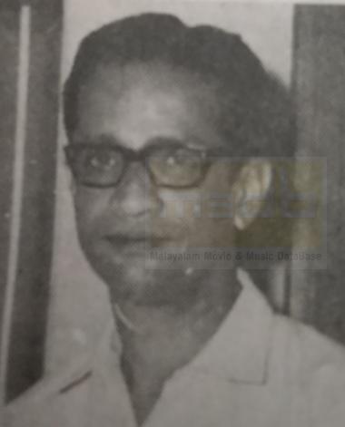 M-Krishnan-Nair-m3db