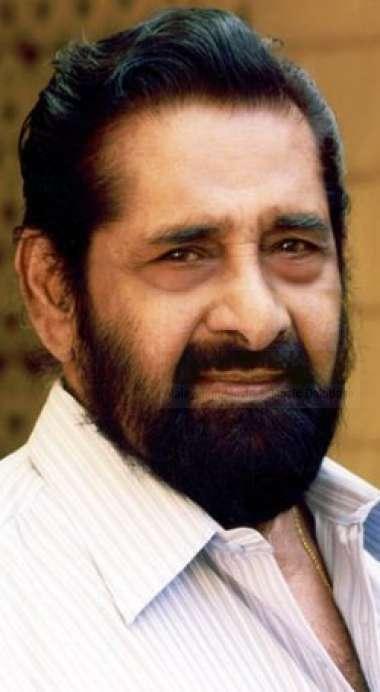 Madhu-Actor