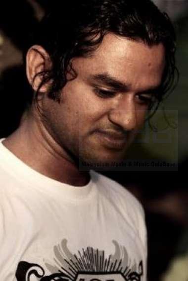 Madhu-C-Narayanan-Director