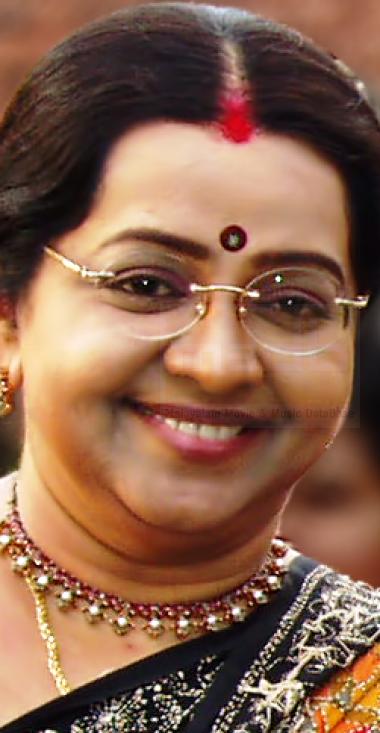 Mallika Sukumaran-Actor